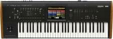 Korg Kronos 2 61-Key Synthesizer Workstation Keyboard
