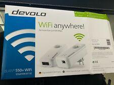 Devolo WIFI + LAN 3 pièces
