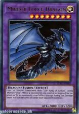 LCKC-EN062 Mirror Force Dragon Ultra Rare 1st Edition Mint YuGiOh Card