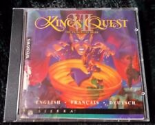 King's Quest VII-The princeless Bride (PC, 1994)