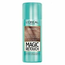 L'oreal Magic Retouch Instant Root Concealer Spray Brown 75ml