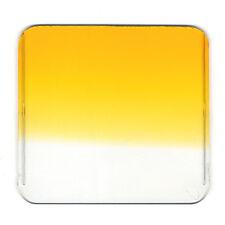 Filtro creativo arancione digradante 7,2 x 6,7h cm tipo Cokin - Filter