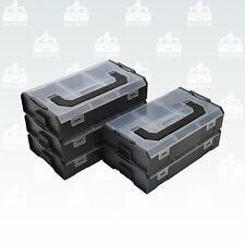 Bosch Sortimo L-Boxx Mini anthrazit 5St. im Set
