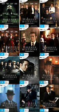 Murdoch Mysteries Complete Collection Season  1-12 NEW DVD
