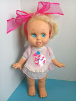 "Baby Face Doll by Galoob w/Original Dress & Panties ""So Innocent Cynthia"" ?"