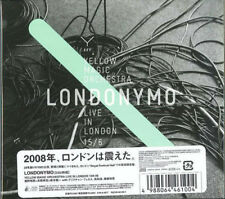 YELLOW MAGIC ORCHESTRA-LONDON YMO - YELLOW...LONDON 15/6 08 --JAPAN 2 CD G35