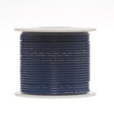 """14 AWG Gauge GPT Primary Stranded Hook Up Wire 100 ft 0.0641"""" 60Volt - 10 Colors"""
