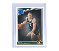 2018-19 Panini-Donruss Basketball RC #164 DONTE DIVINCENZO Rated Rookie Bucks