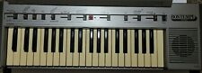 BONTEMPI  MASTER X 301 Vintage 1980's Italian Keyboard Great Shape, Tested