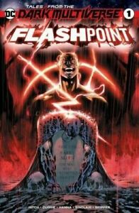 TALES FROM THE DARK MULTIVERSE FLASHPOINT #1 (ONE SHOT) DC COMICS