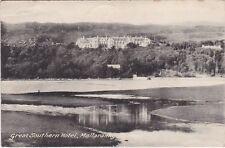 Great Southern Hotel, MALLARANNY, County Mayo, Ireland