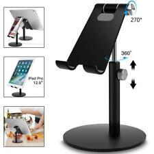 Universal Adjust Tablet Stand Holder desk for iPad mobile Phone Samsung iPhone