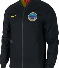 Golden State Warriors Nike City Edition The Bay Asian Heritage Jacket Size L 4d7dc8228