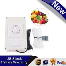 2g/h Ozone Generator Large Flow Pump Water Disinfection Sterilization Machine 8L