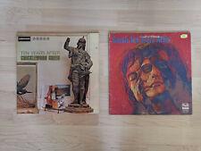 """Ten Years After 2 x LP auf 12"""" (Originale von 1969 - 1970)"""
