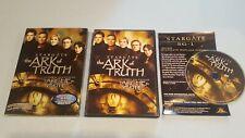Stargate: The Ark of Truth (DVD, 2008, Widescreen)