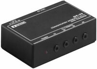 ICOM CT-17 CI-V Level Converter unit for IC-R9000.IC-R8500.IC-R75.IC-R10