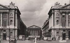 Carte Postale - Paris / La Rue Royale et la Madeleine