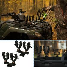 Kolpin Rhino Grip XL Rack Mount Rifle Gun Tool Bows Pole Holder UTV ATV Hunting,