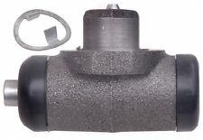 Rr Wheel Brake Cylinder WC37625 Raybestos