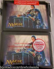 Dragons Maze MTG Magic the Gathering Deck Protector Ultra Pro Sleeves Azorius v1