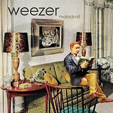 Weezer - Maladroit [New Vinyl]