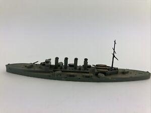 #242 Navis Modell 1:1250 englische Flotte 1.Weltkrieg Panzerkreuzer Black Prince