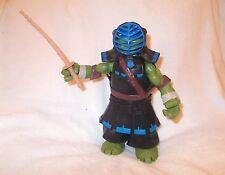 Teenage Mutant Ninja Turtles Action Figure Leonardo 2012 19 inch loose