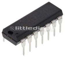 MCP42010-I/P Digital Potentiometer 10kΩ 256-Position Linear 2-channel