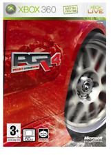 Xbox 360 Project Gotham Racing 4 (PGR) ** NOUVEAU & Sealed ** En Stock au Royaume-Uni