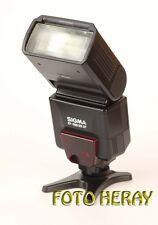 SIGMA ef-500 DG ST Flash, Flash per Nikon 06001
