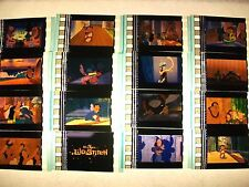 LILO & STITCH Lot of 100 Film Cells - Complements DVD poster book movie