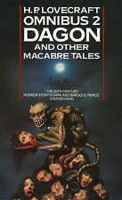 Dagon and Other Macabre Tales by H. P. Lovecraft (Paperback, 1985)