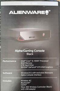 Alienware Alpha Console i5 ASM100-4980 geforce GTX 2GB
