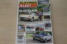 3) Oldtimer Markt 10/2014 - Honda CL 450 mit 43PS in - Triumph 6/1 mit 2PS in e