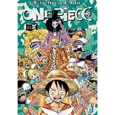 One Piece 81 - MANGA STAR COMICS  - NUOVO Disponibili tutti i numeri!