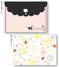 New March Comes in Like a Lion 3 Sangatsu no Lion File Folder Cat Sweets Candy