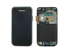 Genuine Samsung Galaxy S1 i9000 Black LCD Screen & Digitizer - GH97-11186A