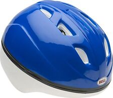 Bell Toddler Shadow Helmet Blue Bicycle Gear Kids Head Cool Cycling Safety