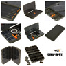 Tackle Safe Box Karpfen Kleinteilebox Angelkoffer System Stiff Rig Box BOX5 NGT