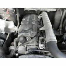 2003 Mercedes Benz Sprinter 216 316 416 616 2,7 CDI Motor 612.981 612981 156 PS