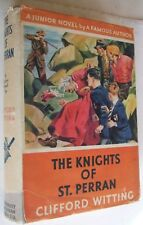 The Knights of St. Perran by Clifford Witting ills F Stocks May