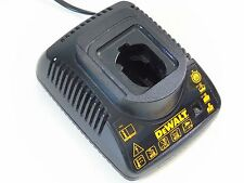 DeWALT 230V Power Tool Batteries and Chargers