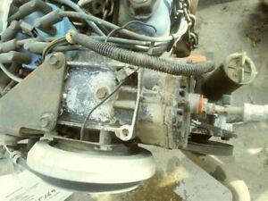 AC Compressor Integral AC Fits 70-82 FORD E100 VAN 165169