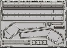 Eduard 1/35 Sherman Firefly Mk. IC Hybride Ailes # 36134