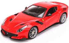 FERRARI F12 TDF 1:24 Scale Diecast Toy Car Model Die Cast Models Red Miniature