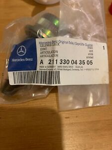 Genuine OE Mercedes Ball Joint Front  E-Class W211 A211330043505 A2113300435