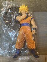 Hot Anime Dragon Ball Z super Saiyan Goku PVC Action Figure Figurine Toy Gift