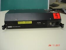 H7872-A  DEC VINTAGE POWER SUPPLY FOR H334-E INDUSTRIAL I/O EXPANSION BACKPLANE