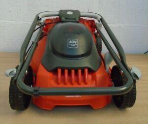 "Flymo EasiStore 340R Li Cordless Battery Rotary Lawn Mower ""No Battery"""